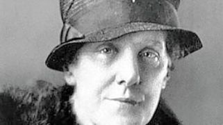 Anna-Jarvis