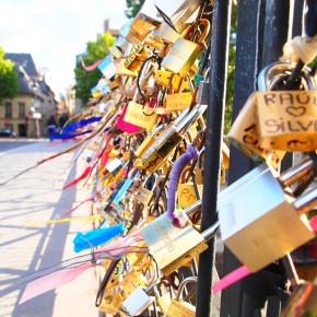 No Love Lost: Parisians Push to Ban LoveLocks