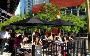 Summerlicious Heats Up T.O.