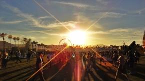 Coachella 2015 Line UpAnnounced