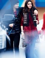 Ansel Elgort & Kendall Jenner
